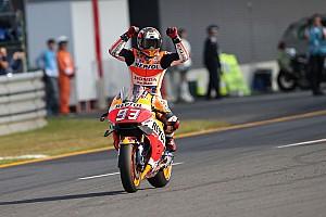 MotoGP Commento La colonna di Mamola: Marquez può dominare come ha fatto Rossi