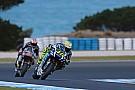 Michelin a prévu des pneus spéciaux pour Phillip Island