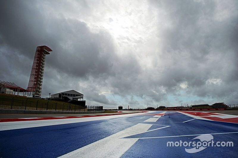 Журнал Inside Grand Prix – Гран Прі Сполучених Штатів