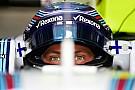 Williams veut offrir à Bottas sa première victoire