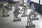 El Instituto Ayrton Senna expondrá 11 esculturas inéditas en Sao Paulo