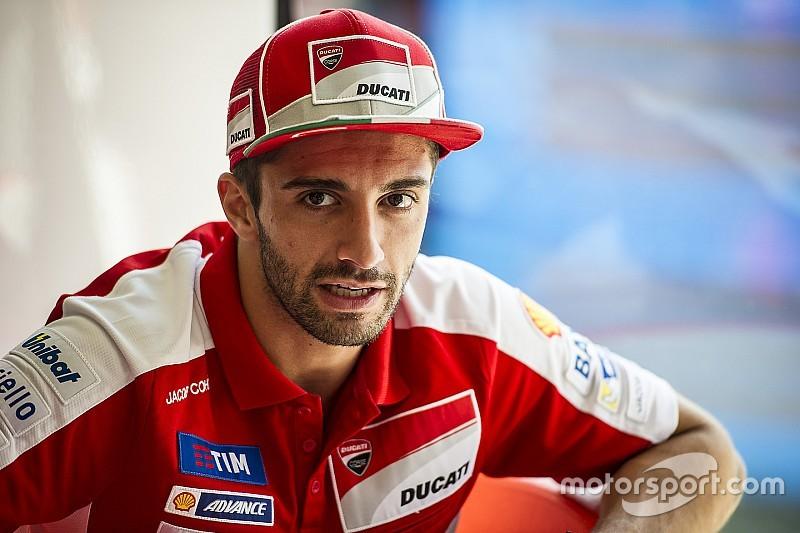 Янноне намерен вернуться в строй на Гран При Малайзии