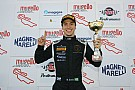 GT Italiano Filho de serralheiros, brasileiro campeão dá volta por cima