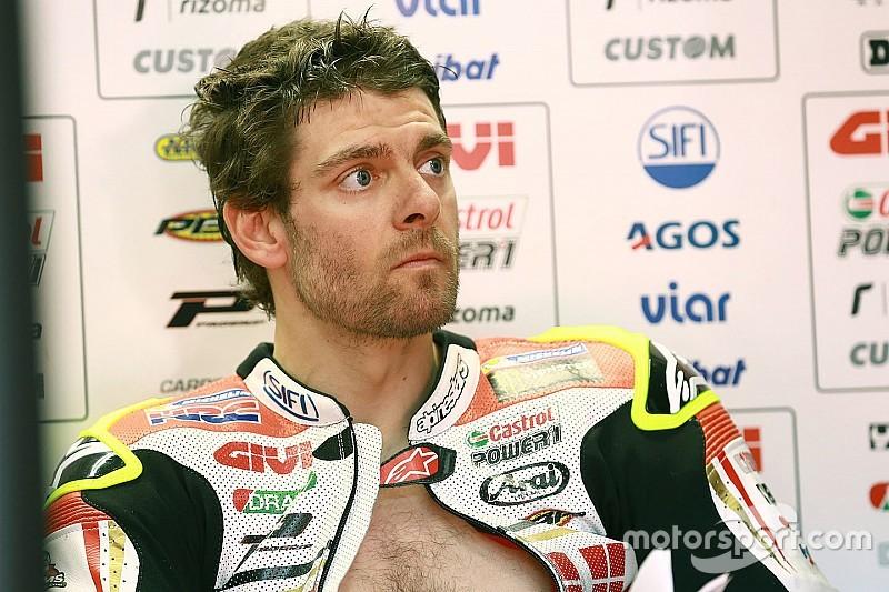 MotoGPオーストラリアFP1:ロッシを僅差で上回ったクラッチローがトップタイム