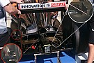 Technique - Les McLaren-Honda bardées de capteurs à Austin