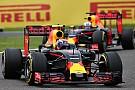 Verstappen: Saya sudah tidak meniru setup mobil Ricciardo