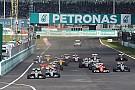 FIA розробляє систему для виявлення заглухлих на старті машин