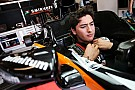 Celis Jr. quiere continuar con Force India