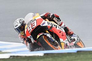 MotoGP Qualifiche Marquez si prende la pole a Phillip Island, Valentino in quinta fila
