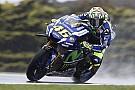 Rossi blikt terug op dramatische zaterdag: