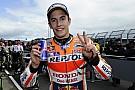 Pole, BMW et record : la très bonne journée de Márquez