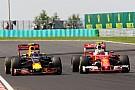 La FIA interdit les changements de trajectoire au freinage