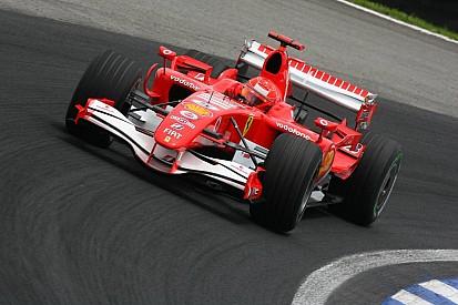 Brasilien 2006: Michael Schumachers letztes F1-Rennen für Ferrari