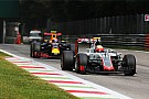 FIA将使用预警系统提示慢车让道