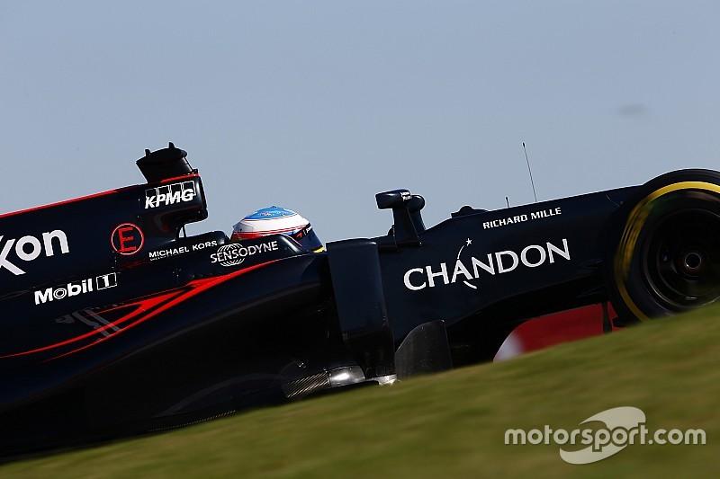 McLaren culpa a los circuitos de su mal momento