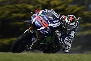 MotoGP Résultats Championnat - De l'air pour Rossi, Lorenzo menacé