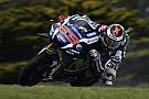 Championnat - De l'air pour Rossi, Lorenzo menacé