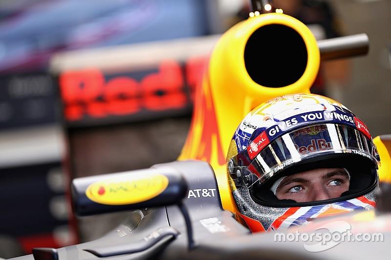 """Verstappen: """"Querían una regla para hacer más fácil adelantarme"""""""