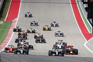Fórmula 1 Relato da corrida Fácil, Hamilton vence nos EUA 50º GP na F1; Massa é 7º