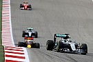 Hamilton temió que el Mercedes vuelva a romperse