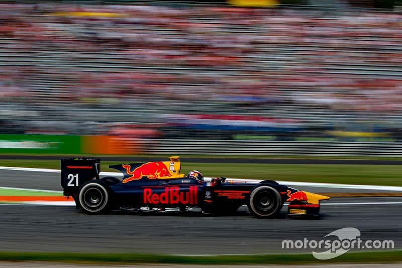 """Pierre Gasly: """"Ich verstehe Red-Bull-Racings Entscheidung nicht"""""""
