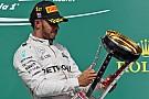 تحليل السباق: القصّة وراء الفوز الذي كان يحتاجه هاميلتون