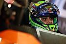 Massa volgende naam Race of Champions Miami