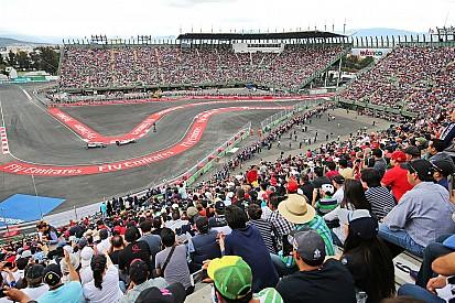 GP del Messico: ali cariche come a Monaco per l'aria molto rarefatta