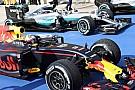 Mercedes a du mal à évaluer le niveau de la menace Red Bull à Mexico