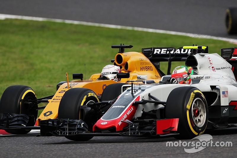 Gutierrez buka peluang ke Renault