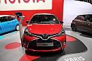 Toyota rappelle six millions de véhicules