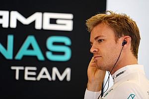 F1 Noticias de última hora Rosberg responde a Ecclestone