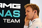 Rosberg responde a Ecclestone