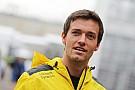 Palmer - Le baquet Renault va se jouer entre Magnussen et moi