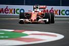 EL2 - Ferrari entretient l'espoir