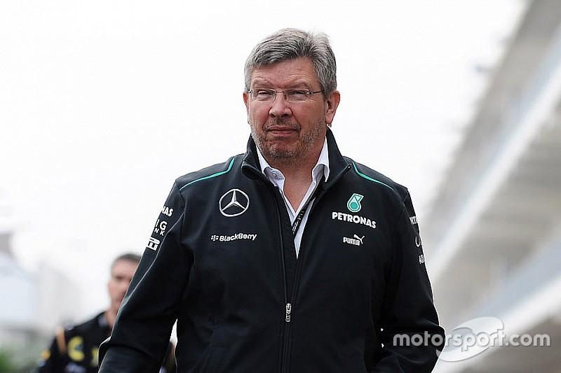Брауна цікавить повернення у Формулу 1