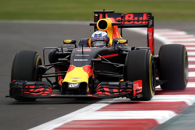 """Ricciardo: """"Red Bull moet sneller worden op de supersofts"""""""