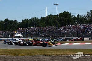 IndyCar Breaking news IndyCar eyes northwest expansion for 2018, Mexico for '19