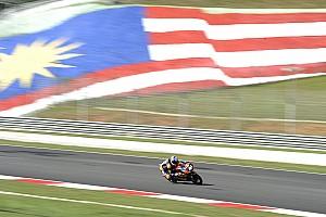 Moto3 Reporte de calificación Binder le arrebata la pole a Navarro con el reloj a cero