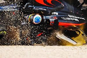 Формула 1 Хроніка Формула 1: аварії останнього десятиліття