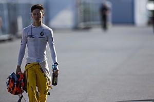 Формула V8 3.5 Отчет о квалификации Эйткен завоевал поул с первой попытки, Исаакян – второй