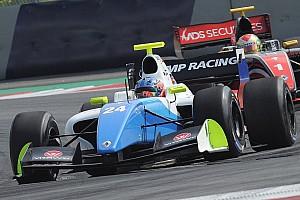 Formula V8 3.5 Gara Gara 1: Vaxiviere sbaglia e regala il primo successo stagionale ad Isaakyan