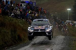 WRC Rapport d'étape ES16 - Ogier maintient l'écart en fin de deuxième étape