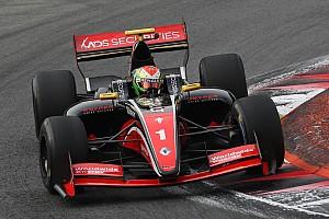 Formula V8 3.5 Ultime notizie Louis Deletraz penalizzato di dieci secondi per lo scontro con Dillmann