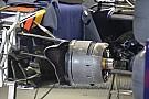 Технічний брифінг: Toro Rosso розширили передні гальмівні трубопроводи