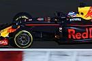 Ricciardo, aliviado tras una