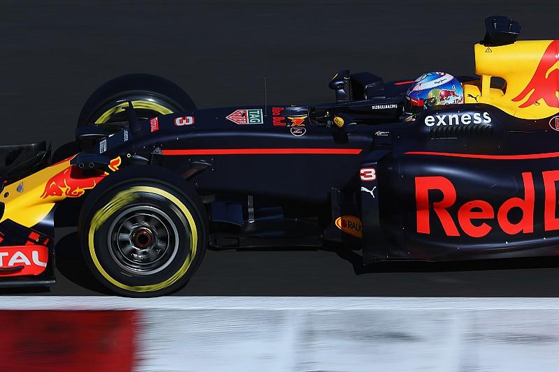 """Ricciardo, aliviado tras una """"rara y confusa"""" clasificación"""