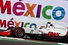 Esteban Gutiérrez, frustrado por fallar en México