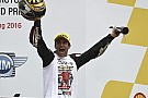 Johann Zarco juara dunia Moto2 2016