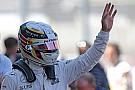 """Hamilton: Q3 adalah """"sesi terburuk saya di pekan ini"""""""